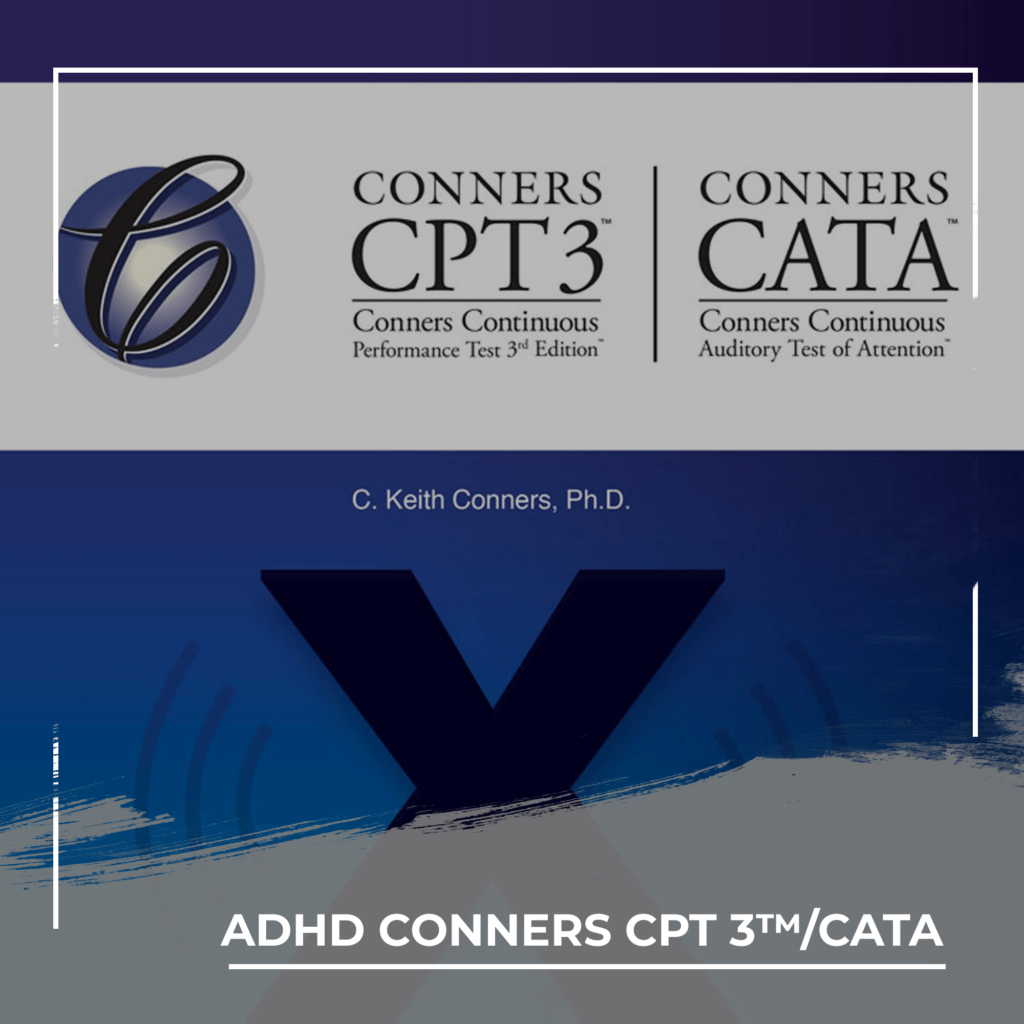 adhd conners cpt cta