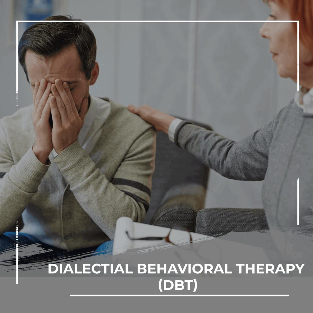 dialectical behavioral
