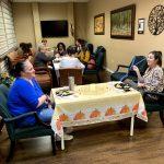 mid cities psychiatry thanksgiving